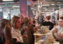 INTIA, con la marca Reyno Gourmet, acude a la Feria Basques á Bordeaux