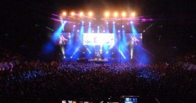 Bilbao revienta la noche,