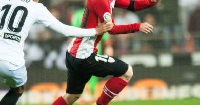 El Athletic defrauda en Valencia,