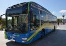 Cambios en el servicio de autobuses por el Zinemaldia,