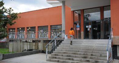 Fallece una alumna en  Muskiz a causa de una insuficiencia respiratoria,