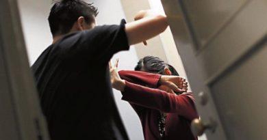 Las víctimas de violencia machista podrían ser indemnizadas por ley en Euskadi,
