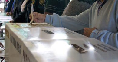 Circula por las Redes Sociales una lista falsa con las personas que conformarán las mesas electorales de Vitoria,