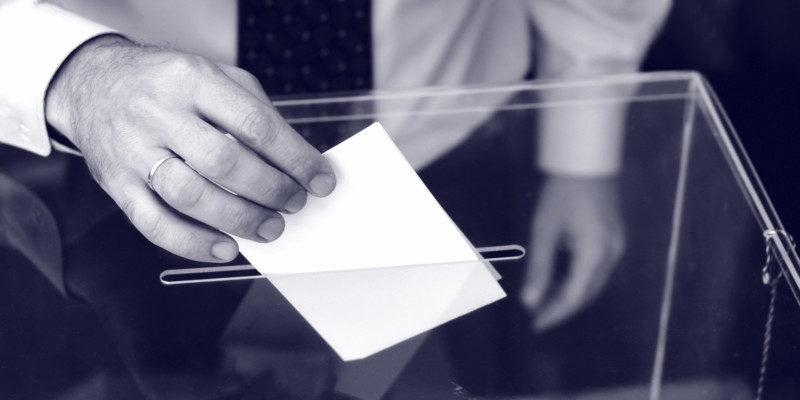 Ya se puede pedir el voto por correo para las próximas elecciones,