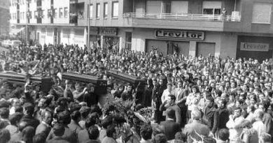 Gasteiz traslada al Comité de Derechos Humanos de Naciones Unidas su apoyo a las víctimas del 3 de marzo y a sus familiares,