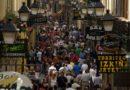 El euskera se extiende en la hostelería de la Parte Vieja donostiarra