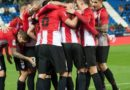 El Athletic vence pero no convence