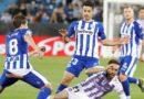 El Alavés vuelve a desaprovechar otra jornada