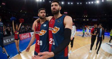 El Baskonia sufre ante el Morabanc Andorra,
