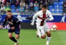 El Éibar prolonga la vida en  Primera División del Huesca
