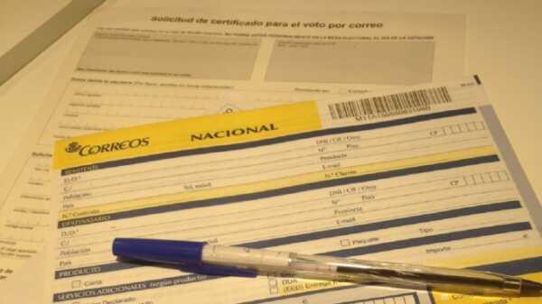 404 personas recurren tras ser elegidos como parte de una mesa electoral en Álava,