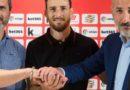 Aduriz renueva una temporada más con el Athletic