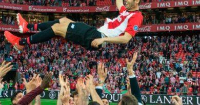 El Athletic derrota al Celta y fía su participación a Europa a su duelo con el Sevilla,