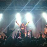 Berri Txarrak compartirá escenario con El Drogas y muchos amigos más en su concierto especial 'Lagunartean' en Kobetamendi