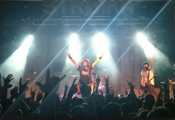 Berri Txarrak compartirá escenario con El Drogas y muchos amigos más en su concierto especial 'Lagunartean' en Kobetamendi,