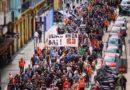 El paro en Euskadi desciende en 2.308 personas,