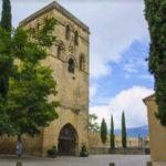 Laguardia celebra la tercera edición de la Noche Romántica