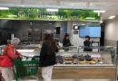 Mercadona inaugura su nuevo modelo de tienda eficiente en Bilbao