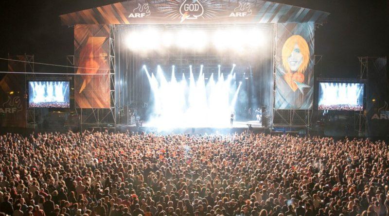 El Azkena Rock incorpora para su 20 aniversario en 2021 a Offspring y Turbonegro a los cabezas de cartel ya anunciados,