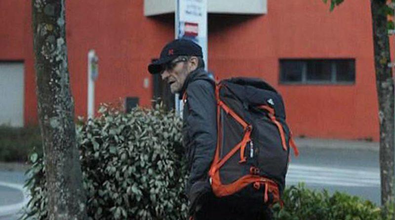 Josu Ternera continúa detenido debido a la euroorden interpuesta por España,