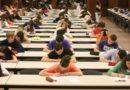 El 97% de los alumnos vascos supera sin dificultad la Selectividad