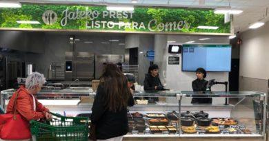 Mercadona inaugura su nuevo modelo de tienda eficiente en Eibar,