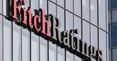 La agencia de calificación Fitch evalúa la solvencia de la Diputación alavesa con notable alto (A+) y mejora su perspectiva elevándola a positiva