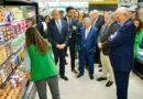 Mercadona se expande en Portugal con su primer supermercado