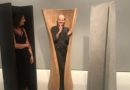 Sala Rekalde expone las esculturas de Mikel Lertxundi hasta el 13 de octubre