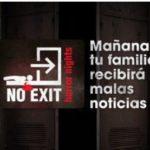 Sendaviva acoge el evento nocturno de terror para adultos 'No Exit Horror Nights