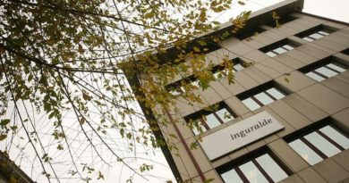 Inguralde apoya la creación de 107 empresas en Barakaldo,