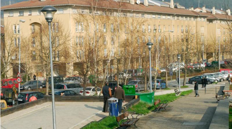 El Ayuntamiento de Donostia renovará el alumbrado de cuatro zonas de la ciudad,