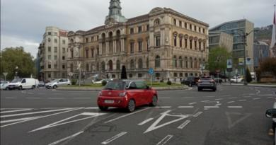 El Ayuntamiento de Bilbao propone actualizar los impuestos y las tasas municipales para 2020,