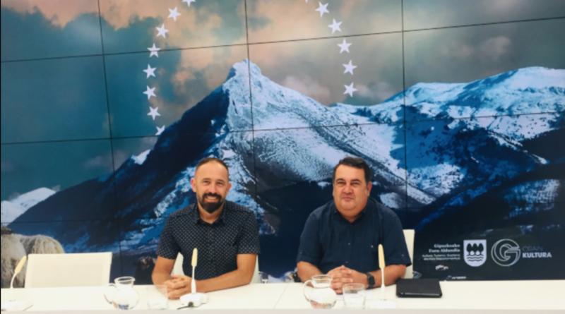 'San Sebastian-Gipuzkoa Film Commission' se consolida con 87 rodajes en su primer año de existencia,