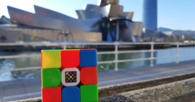 75 jóvenes de distintos países participarán en el Bilbao Open Rubik 2019,