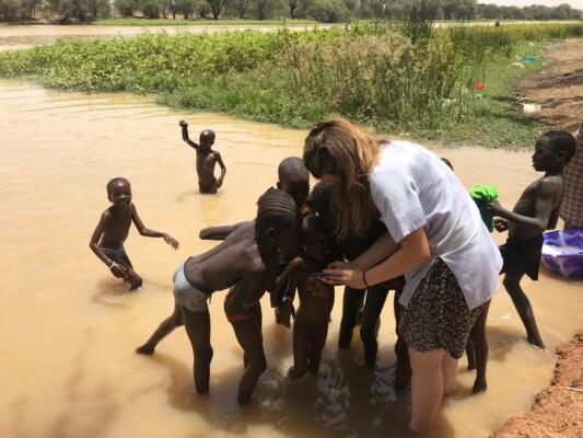 La Juventud Vasca Cooperante ofrece ayudas voluntarias en Senegal y Perú durante el verano,