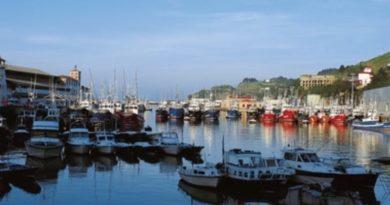 Encuentran sin vida el cuerpo de un pescador desaparecido en aguas de Zierbena  mientras buscan otro tripulante,