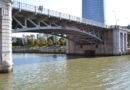 Continúa la investigación sobre la posible agresión sexual en el puente de Deusto