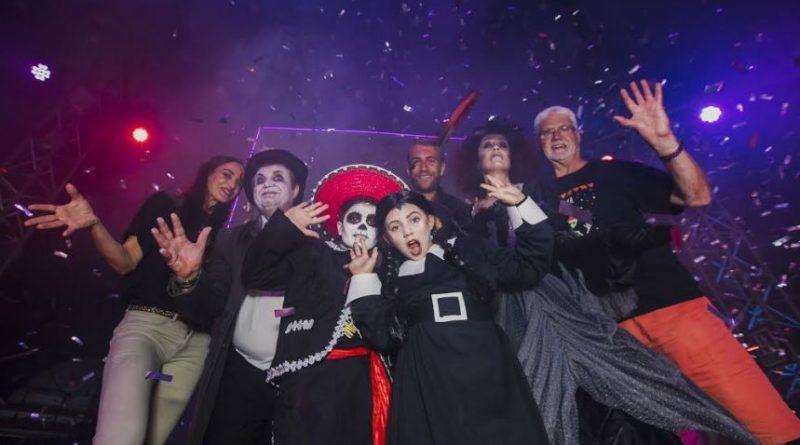 Sendaviva vivirá siete fines de semana de Halloween con el terror más familiar,