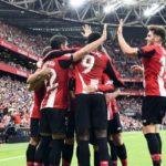 El Athletic se coloca líder tras derrotar al Alavés en el derbi