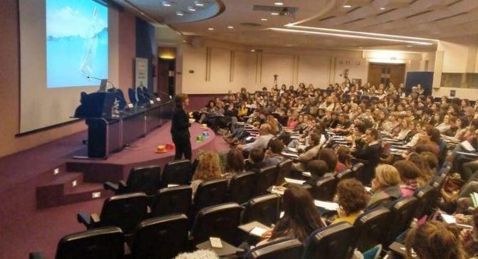 Iruña acogerá el V Congreso de Educación Emocional los próximos 23 y 24 de noviembre,