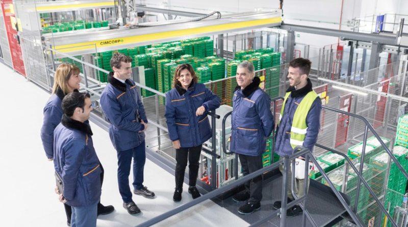 Novia Salcedo pone en marcha un plan para reactivar el empleo juvenil en Euskadi,