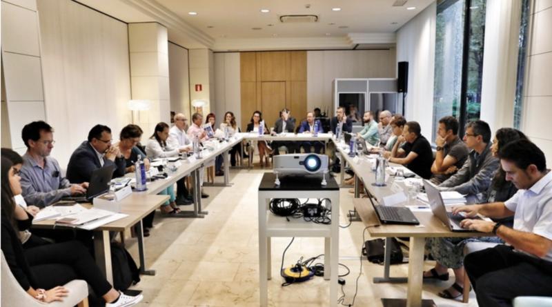 El Gobierno Vasco lidera el proyecto europeo AGREE para la rehabilitación energética en edificios residenciales antiguos,
