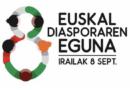 El Lehendakari subraya el carácter migrante de Euskadi en el Día de la Diáspora Vasca,