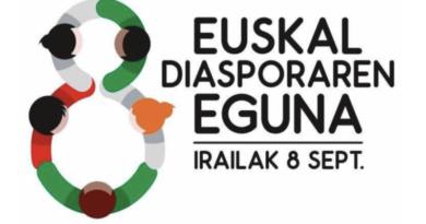 Celebran el Día de la Diáspora Vasca en 16 países,