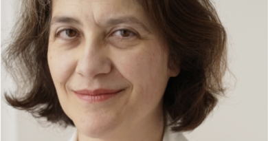 """Rosa Ribas presenta su nueva novela en el programa """"EscritorAs del s.XXI"""" en Bilbao,"""