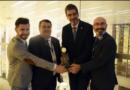 """Donostia recibe el premio a la """"Innovación y la Sostenibilidad"""" por la Organización Mundial del Turismo"""