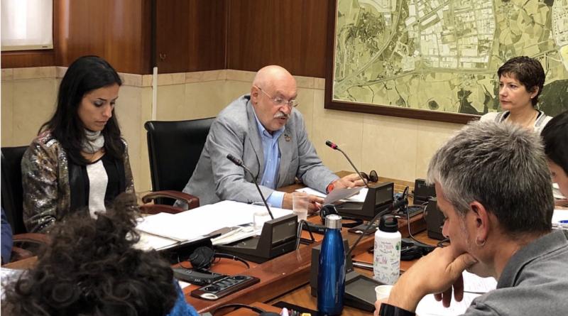 Uno de los principales objetivos del gobierno de Vitoria-Gasteiz es ofrecer más recursos, servicios y programas para las personas mayores,