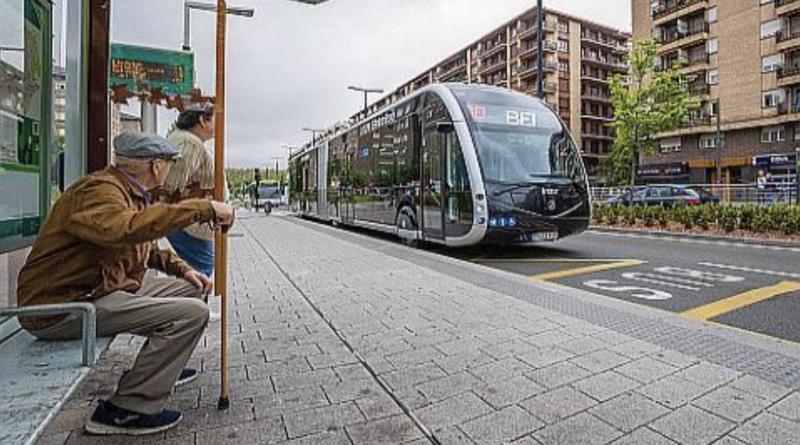 Los proyectos en Vitoria-Gasteiz impulsan a la ciudad como referente internacional de movilidad sostenible e innovadora,