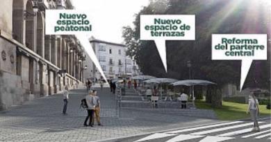 Invertirán 100 millones de euros para mejorar todos los barrios de Vitoria-Gasteiz,